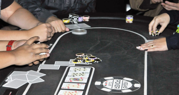Poker rio do sul casino annecy tournoi poker