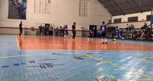 7b881fa49c Municipal de Futsal Série A inicia nesta terça - oreporter.net ...