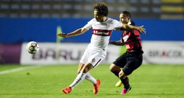 Camilo, Inter