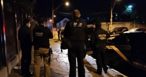 Operação Camilo investiga desvio de recursos da saúde - oreporter ...